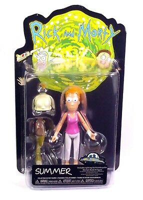 Funko Rick and Morty Summer Collectible Action Figure Item 26872