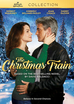 The Christmas Train New DVD Widescreen