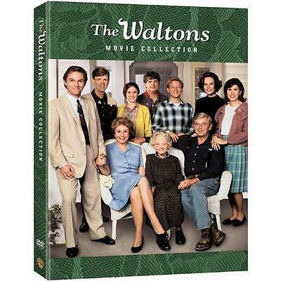 The Waltons Movie Collection A Wedding on Waltons Mountain  Mothers Day  A