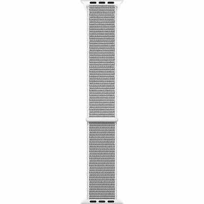 GENUINE APPLE 38MM SEASHELL SPORT LOOP WATCH BAND  AL99