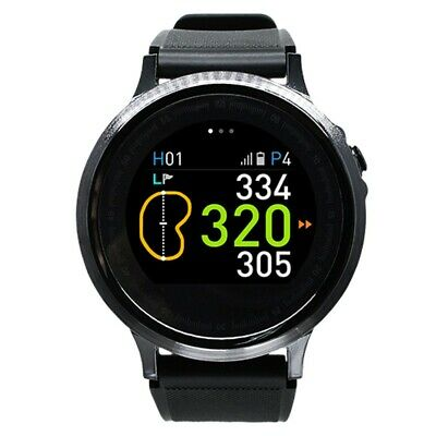NEW Golf Buddy WTX Plus Smart Golf GPS Watch Bluetooth Touch Screen 250 Retail