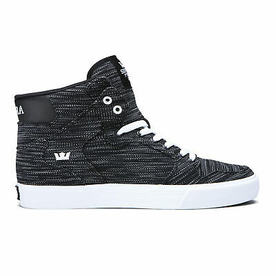 Supra Skateboard Shoes Vaider MultiBlack-White