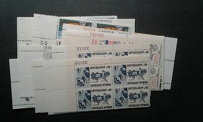 US Postage Lot of 100 6c stamps- Face 6- Selling for 4-65- FREE SHIPPING