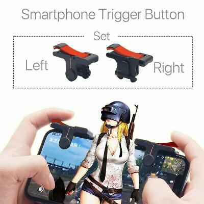 Mobile Game Controller PUBG Fortnite  Compatible with iOSAndroid