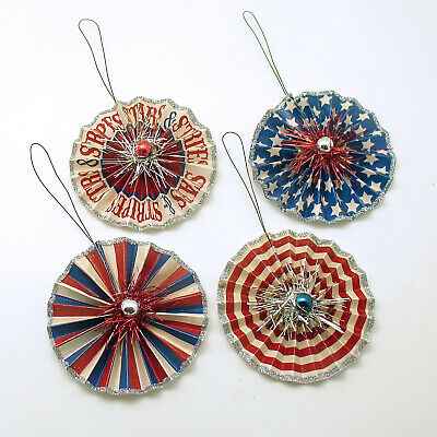 4th of July Decorations Ornaments Patriotic