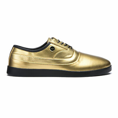 Supra Skateboard Shoes Greco Gold-Black