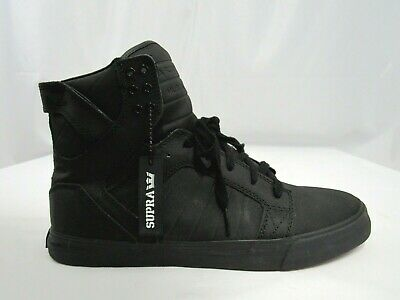 Mens Supra Footwear Co Muska 001 Sneakers shoes size 12 US 46 EU