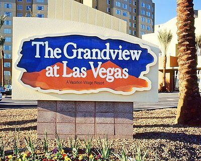 49000 RCI Pts  Grandview At Las Vegas Las Vegas NV FREE CLOSING