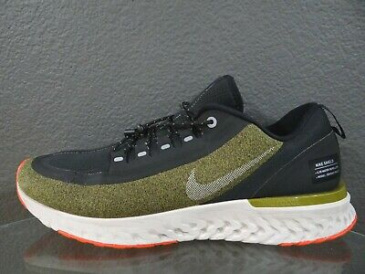 Nike Odyssey React Shield Running Shoes AA1634-300 Mens size 11-5