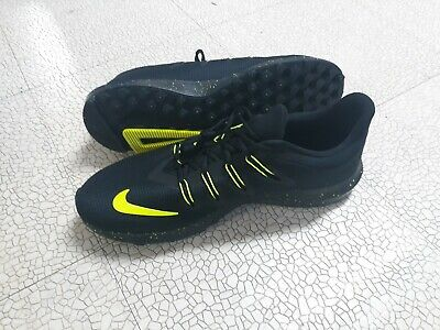Mens Nike Running Shoes Size 12 New With Out Box