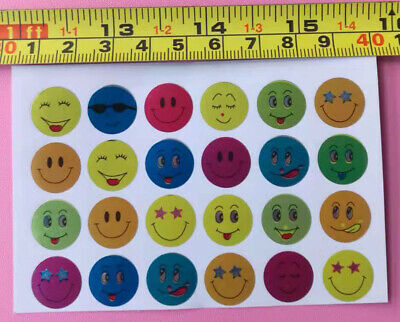 D17  Sticker Sticky paper Chinese gift Child sticker Child reward  expressions