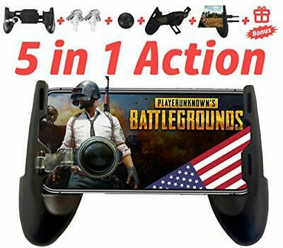 PUBG Mobile Game Controller and Gamepad FortniteKnives OutRules Transparent