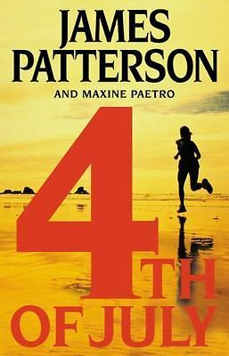 4th of July by James Patterson Maxine Paetro