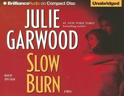Slow Burn 5 by Julie Garwood audiobook