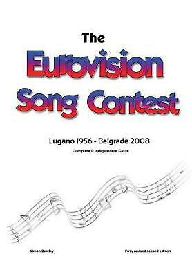 The Complete - Independent Guide to the Eurovision Song Contest Lugano 1956 - B