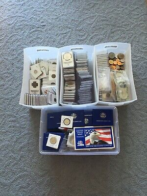 US Coin Collection Sets - Silver Coins - Free Shipping - NGC  PCGS