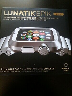 Apple watch premium protection 42mm