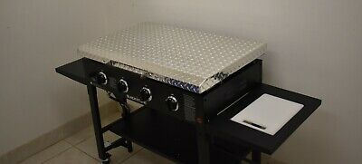 Griddle 36 Hard Cover Lid 36 inch Aluminum DP Blackstone GRIDDLE NOT INCLUDED