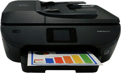 HP Envy Photo 7858 All-In-One Printer Refurbished