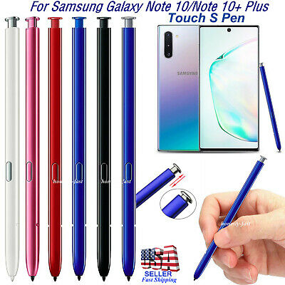 For Samsung Galaxy Note10- Plus Note10 Touch Stylus S Pen Pencil Replacement USA