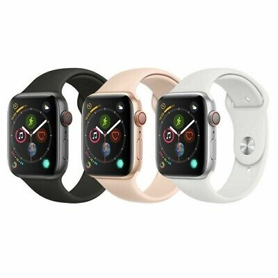 Apple Watch Series 5 40mm 44mm - GPS Only or GPS - Cellular - Various colors