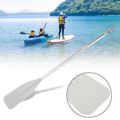 2pcs High Toughness Inflatable Boat Dinghy Canoe Water Marine Oar Paddle-Rod Set