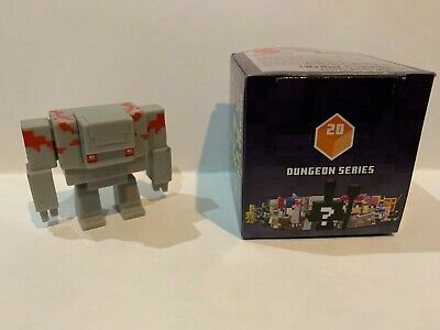 Minecraft Dungeon Series 20 Mini Figure - Redstone Golem