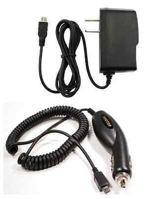 Car-Wall Home AC Charger for Tracfone Alcatel TCL A2 A507DL TCL A1X A503DL