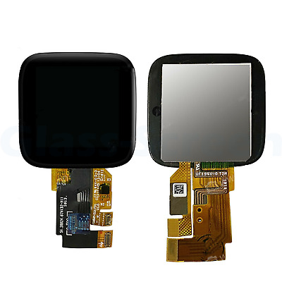 OEM Fitbit Versa 1 LCD Screen Display Digitizer Touch Black