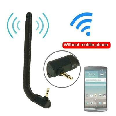 3-5mm External Antenna Signal Booster For Mobile Cell Phone Hot Outdoor A1