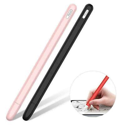 Silicone Case For Apple Pencil 2nd Generation Accessories G1L9  Holder Cover