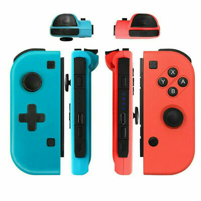 Left-Right Joy Con Game Joypad Controller Gamepad for NS Nintendo Switch Console