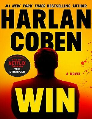 Win 1 bestselling creator of the hit Netflix series by Harlan Coben