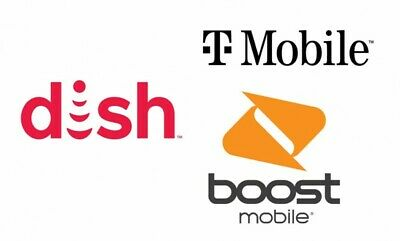 Number Port Boost Prepaid numbers to for port carrier FAST EMAIL DELIVERY