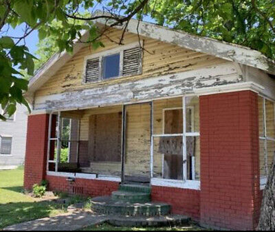 Property Investment in Mississippi Craftsman Style Bungalow