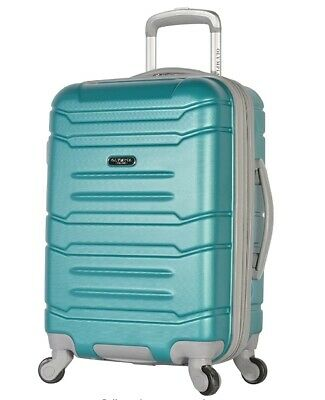 Olympia Denmark 21 Carry-on Spinner Teal