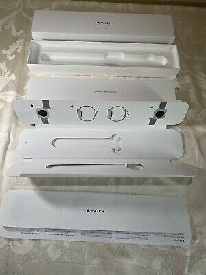 Apple Watch Series 3 Box Only No Watch Included