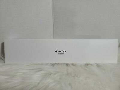 Apple Watch Series 3  Empty Box Only - 38 mm - NO WATCH