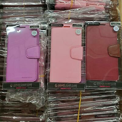 Wholesale Closeout Bulk Lot of 125 Wallet Cases Covers for Samsung S7 Edge