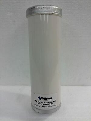 Wilson Electronics 304422 4G 9 Omni Cell Building Directional Antenna N-Female