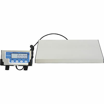 Brecknell LPS150 Portable Shipping Scale - 150-Lb- Capacity Model 816965001224