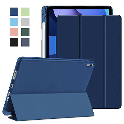 For iPad Air 4th 10-9 2020 Smart Leather Magnetic Flip Stand Folding Case Cover