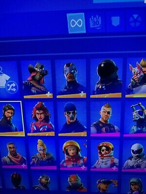 OG Skins And John Wick Message me before buying