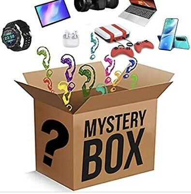 BOX AMAZON MISTERY -110-00 ONLY 75-00