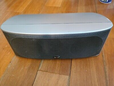 Polk Audio RM6752 Center Channel Speaker 8 Ohms Dual 3-5 with Tweeter RM6751