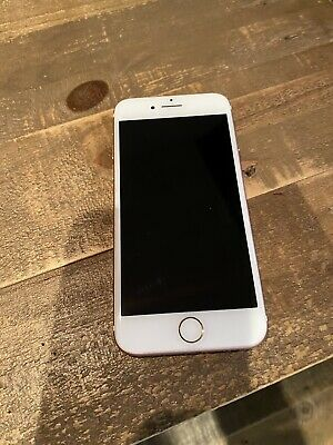 Apple iPhone 7 🍎 32GB Rose Gold Verizon AT-T T-Mobile Fully Unlocked Smartphone
