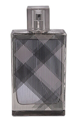 Brit by Burberry 3-4 oz EDT Cologne for Men Brand New Tester
