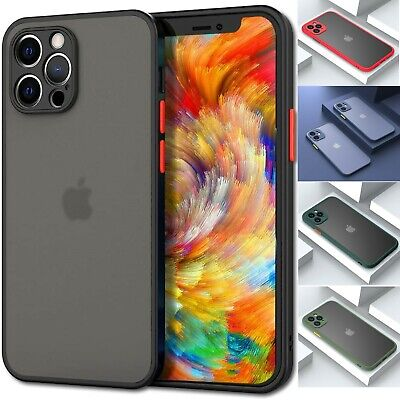 Protective Hybrid Shockproof Hard Case Cover For Apple iPhone 6 6S Plus 5 5S 5C