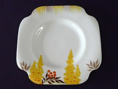 ROYAL GRAFTON CHINA 5773 PATTERN BREAD - BUTTER PLATE 6-12