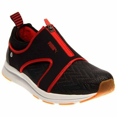 Puma Haast Handcrafted Black - Mens  - Size